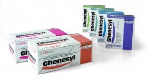 Ghenesyl-gruppo